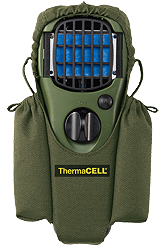 Thermacell Holster Olive