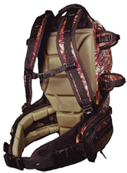 Sportsmans Main Beam XL Backpack Breakup