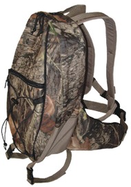 Sportsmans Horn Hunter Forky Daypack Breakup