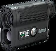 Bushnell Scout DX1000 6x21 w/Arc Black Rangefinder