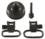 Mikes QD Winchester 1200/1300 Cap Set - 1 Pair