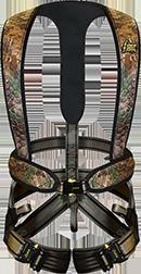 HSS Ultra Lite Flex Safety Harness 2X/3X