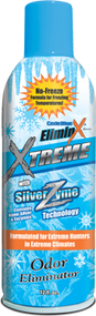 Code Blue Elimin X Xtreme No Freeze Unscented 12oz Scent Eliminator