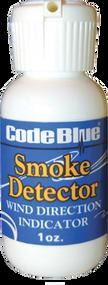 Code Blue Smoke Wind Detector Scent Eliminator
