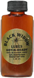 Black Widow Hot n Ready Northern Estrus 1.25oz Scent