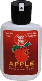 Buck Stop Apple Lure Scent