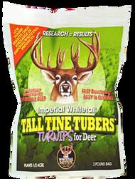 Whitetail Imperail Tall Tine Tuber Turnip
