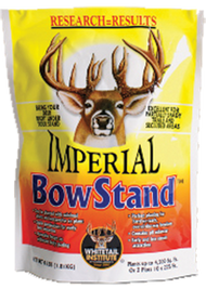 Whitetail Imperial Bowstand
