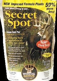 Whitetail Imperial Secret Spot 4#