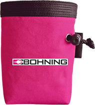 Bohning Accessory Bag Hot Pink