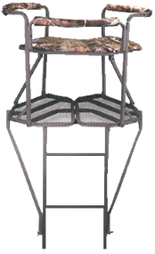Summit Crush Series Outlook Ladder Stand Tree Stand