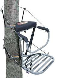 X-Stand X-1 Two Piece Climbing Stand Tree Stand