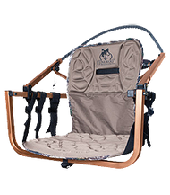 Lone Wolf Wide Sit & Climb Seat Only Tree Stand