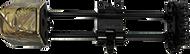Alpine SL2 3 Arrow Quiver All Purpose Green HD Camo