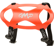 OMP Guardian Armguard Red