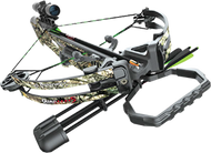 Barnett 2015 Quad Edge S Camo Crossbow Package w/4x32 Scope