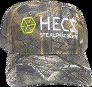 HECS Hat Realtree Xtra Camo