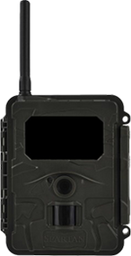HCO Spartan Go Cam Mobile Scouting Camera Blackout w/At&t Wireless Game Trail Camera