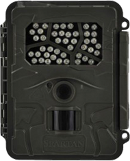 HCO Spartan SR1 HD Infrared 8mp Scouting Camera Game Trail Camera