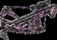 Eastman 2015 Covert 3.4 Hot Pursuit Crossbow Kit