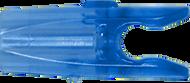 Easton Pin Nock Small Blue - 1 Dozen