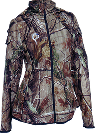 Womens Pro Edition Jacket Large Realtree Xtra Camo