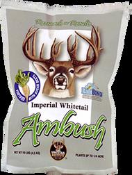 Whitetail Imperial Ambush 10#