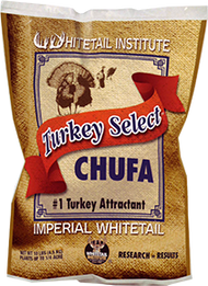 Whitetail Imperial Select Chufa 10#