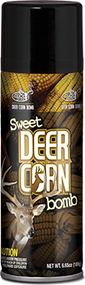 Buck Bomb Deer Corn Bomb 6.65oz Scent