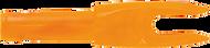 Easton G-Pin Nock Large Groove Orange - 1 Dozen