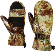 Arctic Shield Glo Mitts w/Arctic Shield Tech Realtree Xtra Medium - 1 Pair