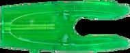 Easton G-Pin Nock Large Groove Green - 1 Dozen