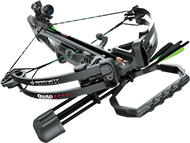 Barnett 2015 Quad Edge Crossbow Package w/4x32 Scope