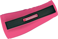 Bohning Slip On Armguard Medium Hot Pink