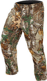 Arctic Shield Midweight Pants Realtree Xtra Camo 2Xlarge