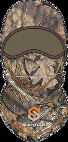 Scentlok Savanna Lightweight Headcover OSFM Mossy Oak Country