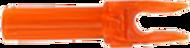 Gold Tip GTO Nock .166 5gr Flo Orange - 1 Dozen