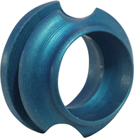 "Extreme 1/8"" Silhouette Blue Peep"