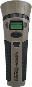 GSM Western Mantis 50 Game Caller
