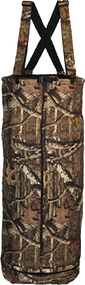 "Men's Half In The Bag Bibs 54"" Camo"