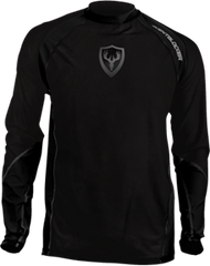 Robinson Trinity 1.5 Shirt Black Out 2Xlarge