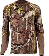 Robinson Trinity 1.5 Shirt Mossy Oak Breakup Country 2Xlarge