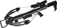 Eastman 2017 X-Force Camo Crossbow Blade Package