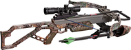 Excalibur 2016 Micro 315 Crossbow w/Dead Zone L.S.Package Realtree Xtra Camo
