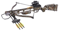 Crosman 2016 Centerpoint XR175 Camo Crossbow Package