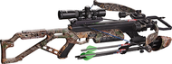 Excalibur 2016 Micro 355 Crossbow w/Tact Zone L.S.Package Realtree Xtra Camo
