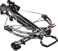 Barnett 2016 Droptine Crossbow Package w/4x32 Scope