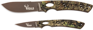 Browning Hells Canyon Skeleton Knife Combo Set