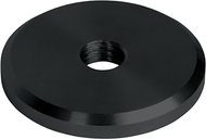 Easton Flat-Vari Weight Base Disc 1oz Black