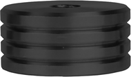 Easton Flat-Vari Weight Base Disc 4oz Black